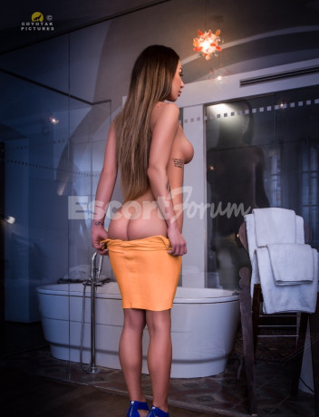Escort in Prague - ANGELINA LOVE